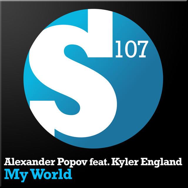 Alexander Popov My World