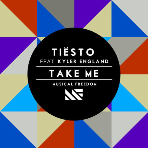 Tiesto – Take Me